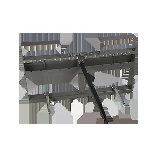 hay frame